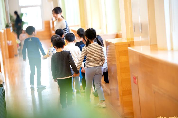 社会福祉法人清香会(りとるぱんぷきんずグループ)_中央区立十思保育園