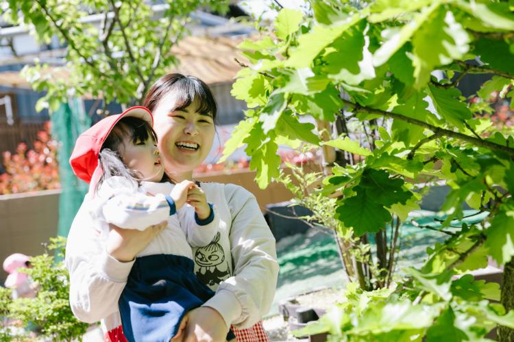 社会福祉法人遍照会_東大沢保育園