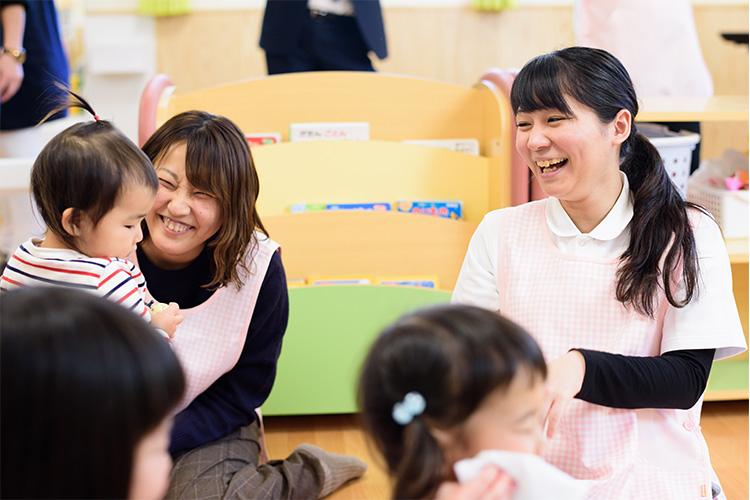 株式会社ケア21_うれしい保育園淀川田川北(仮称)