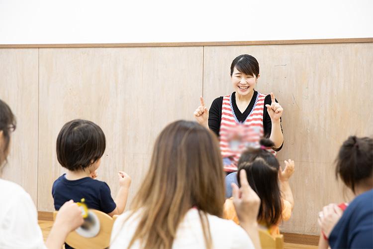 社会福祉法人川上福祉会_児童デイサービスセンターおひさま