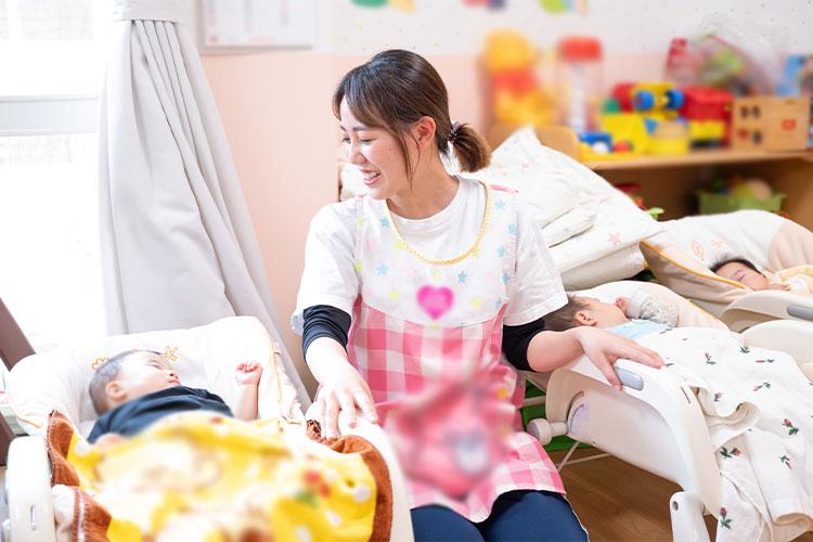 ミアヘルサ株式会社_ミアヘルサ保育園ひびき(千葉県)
