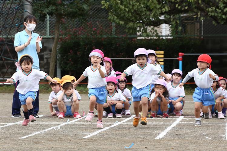 学校法人松本学園_あおば幼稚園