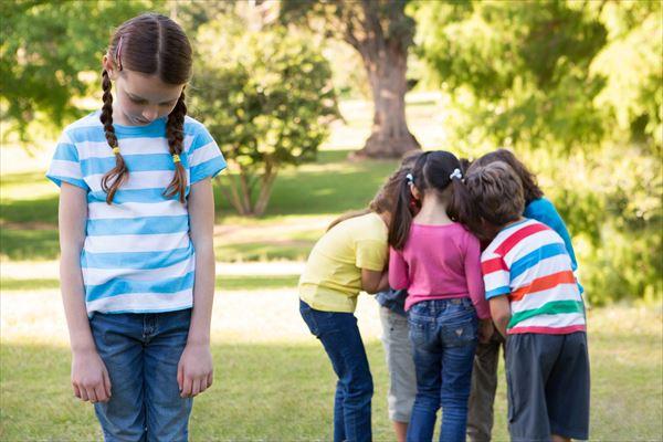 学校で「仲間はずれ」にされてしまった保育学生さんの為の、お悩み解決法