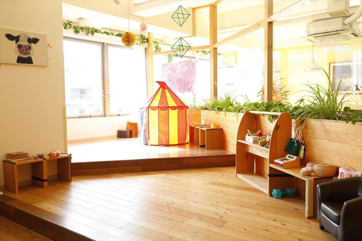 タイプ別・幼稚園の特徴を解説