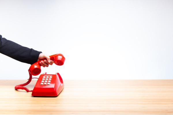 実習の欠席遅刻の電話のかけ方保育実習
