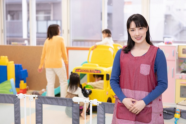 保育補助の仕事内容と求人状況。無資格や未経験で学生もできる保育アルバイト
