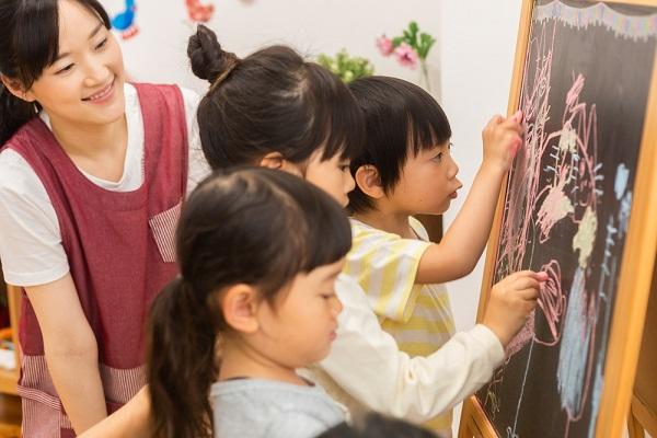 保育実習に取り入れたい遊び。3歳児や4歳児、5歳児クラス向けのネタや配慮するポイント