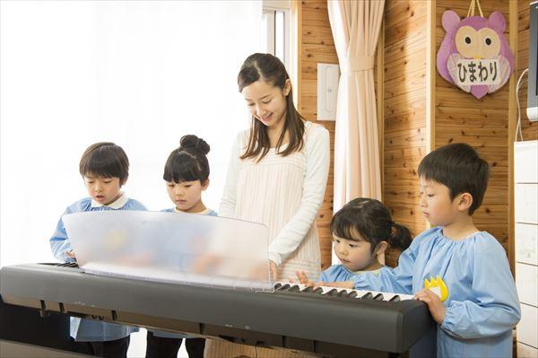 慣れないピアノ、演奏する時に緊張しない為には?