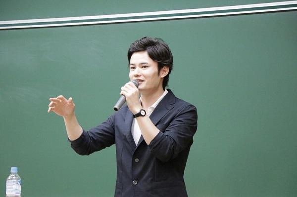 てぃ先生から保育学生へのメッセージ〜前編〜