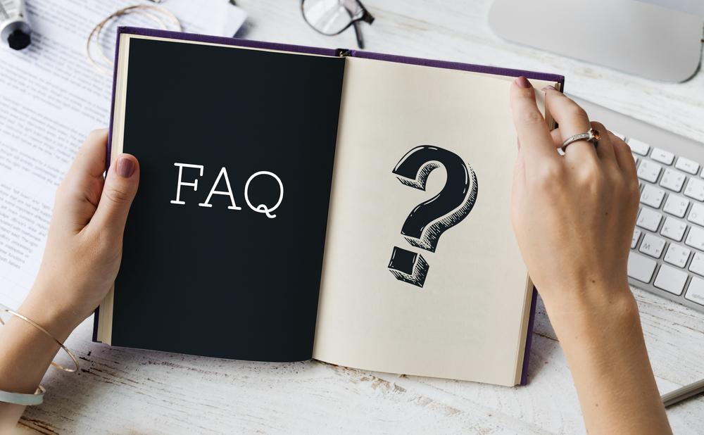 新卒の就職活動ででよくある質問Q&A【保育士の就活ガイド】