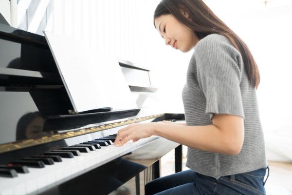 保育士や幼稚園教諭のピアノについて。採用試験や実技試験で必要なレベルやレッスン