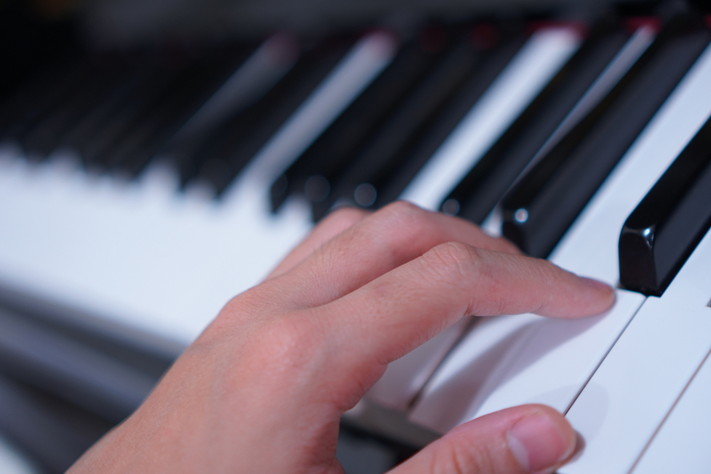 保育学生のピアノ練習方法 苦手意識をなくすためには?