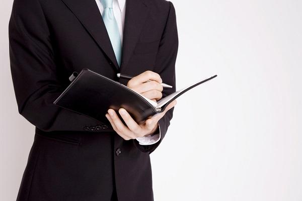 就活ノートの書き方とは?作り方や就職活動に活かせる記載例