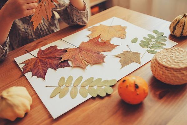 4歳児が楽しめる製作遊び12選。春夏秋冬のアイデアや指導案の書き方