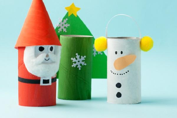 保育園のクリスマス会を盛り上げるゲームのアイデア。ねらいと意識するポイント