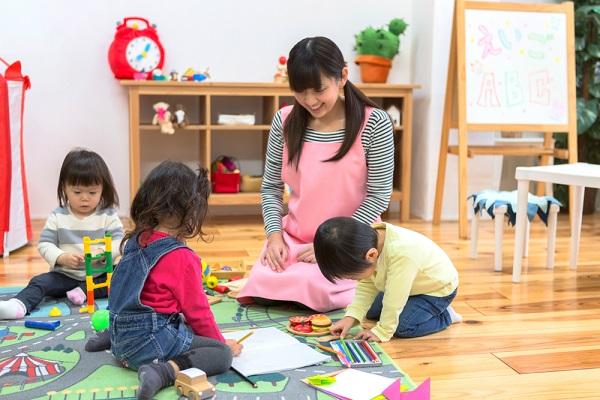 【5領域】健康とは。内容や保育実習で実践できる遊びの具体例など