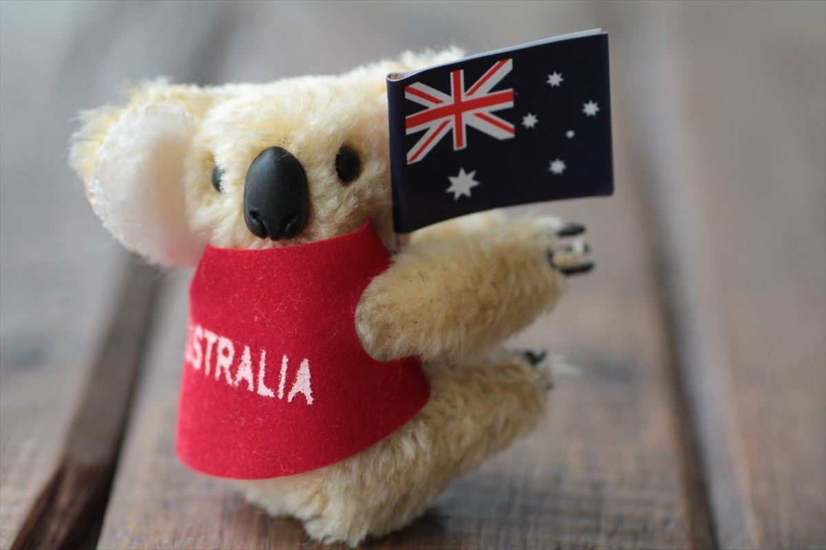 オーストラリアの保育