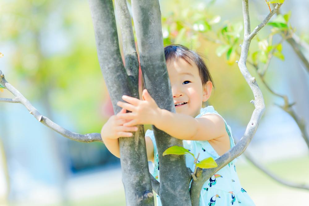 【10の姿】「健康な心と体」幼児期の終わりまでに育ってほしい姿