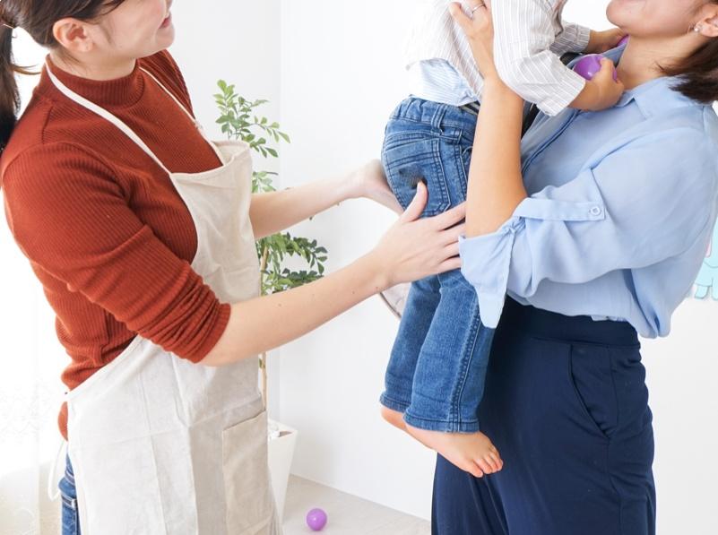 保育士お悩み相談 第16回「保護者に『子どもにこうしてあげて欲しい』と伝えるには?」