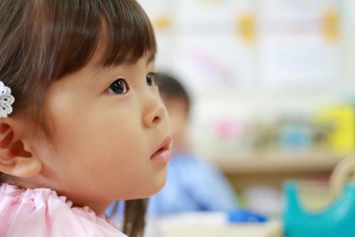 正社員・幼稚園教諭のお仕事 仕事内容や待遇・保育士との違いは