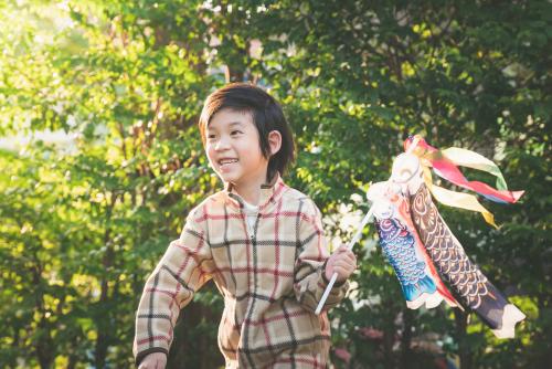 【3歳児向け】こいのぼり製作9選!年少クラスで使える導入やねらい、作り方