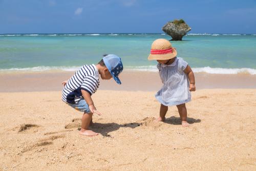 海の日の由来とは?遊びを通して子どもたちの理解を深めよう