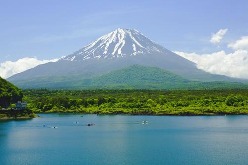 8月11日は山の日。由来や目的、過ごし方、山の日にちなんだ遊びなど