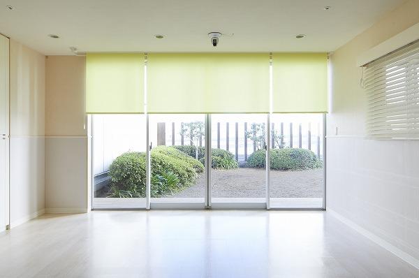 株式会社ニチベイ ロールスクリーンの写真