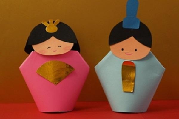 【動画】ひな祭り製作にぴったり!紙コップでつくる揺れる雛人形