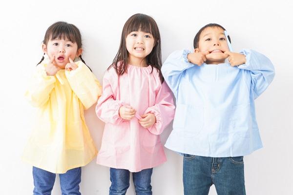 【6月4日】保育園で行う虫歯予防デー!ペープサートなどの出し物で子どもに説明しよう