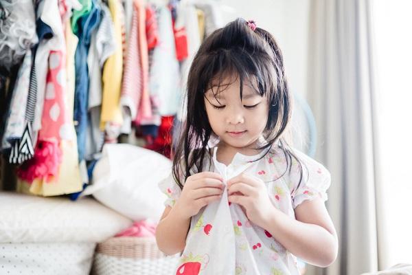 衣替えとは?意味や始める時期を知って、子どもに分かりやすく伝えよう