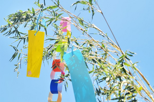 保育園の七夕行事を楽しもう!由来の伝え方や製作やゲーム、出し物のアイデア