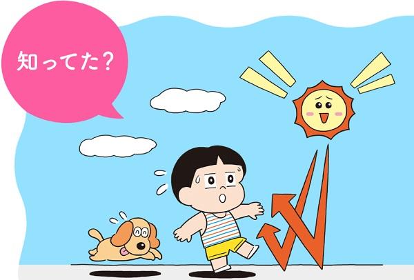 [PR]子どもにこそ欠かせない紫外線対策!知っておきたいUVケアの正しい知識