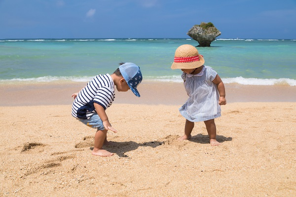 【2021年】海の日の由来とは?意味やいつなのかを子どもにわかりやすく伝えよう