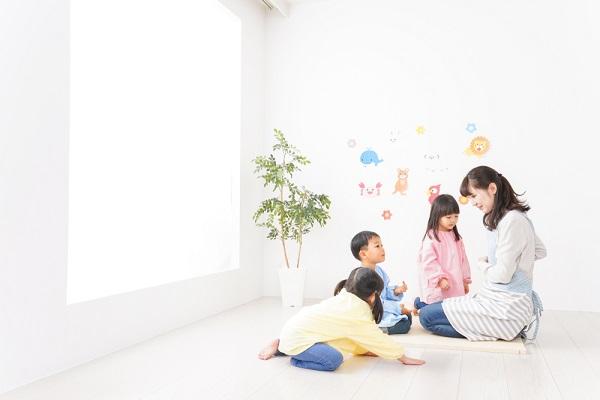 児童指導員の仕事内容とは?役割やなるために必要な資格、働くうえでのメリット