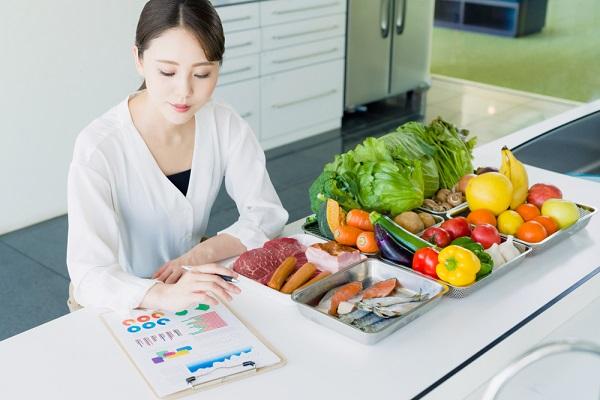 保育園栄養士の面接対策。就職・転職に役立つ志望動機や受け答えの例文