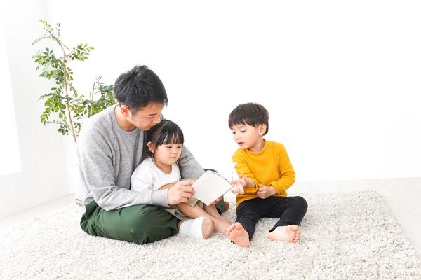 【5領域】人間関係とは。保育に実践できる年齢別の遊びの事例