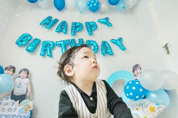 親 幼稚園 誕生日 メッセージ 定番でシンプルな誕生日メッセージ文例