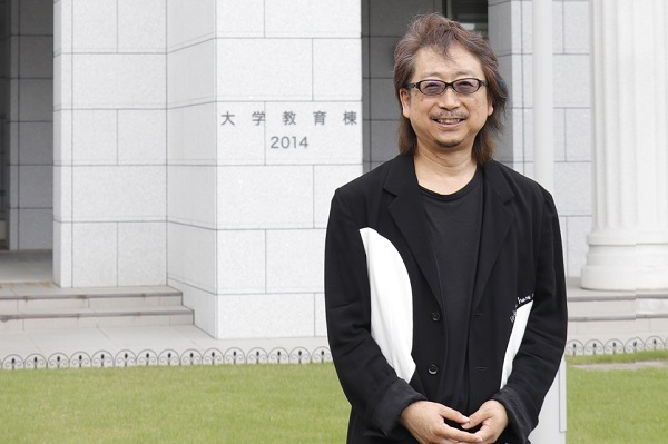 大豆生田啓友先生インタビュー【前編】将来に大きな影響を与える「遊び」の意味や重要性