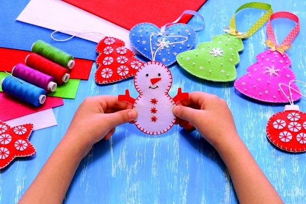 幼児向け(3歳・4歳・5歳)2月の製作アイデア。冬にぴったりな工作遊び