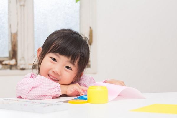 乳児向け(0歳・1歳・2歳)2月の製作アイデア。バレンタインや手袋など