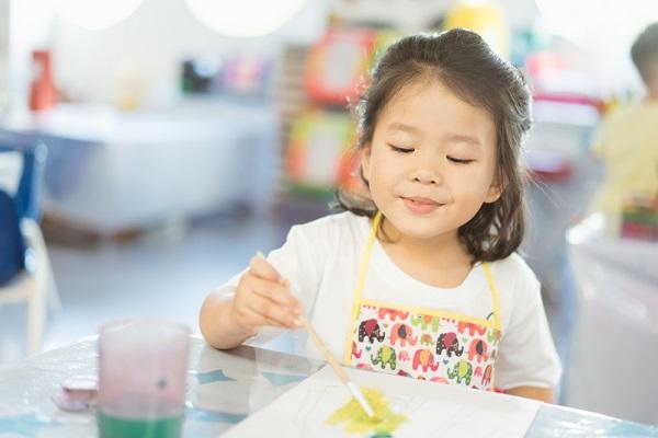 【3月】3歳児・4歳児・5歳児向けの製作。春らしい桜やたんぽぽ、つくしなど