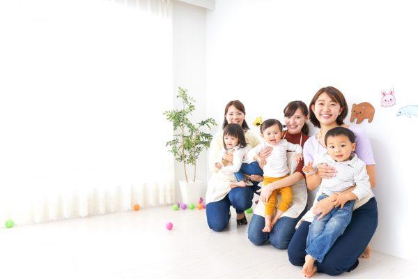 【調査】保育士が転職先に求めるのは職場環境!働きやすい保育園を作る方法