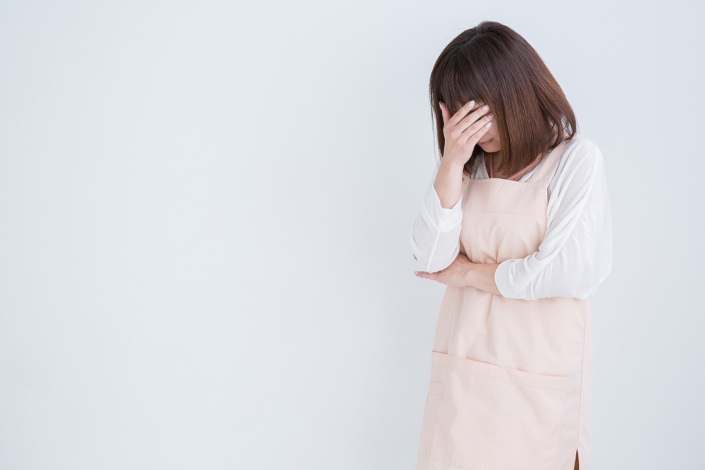 腰痛を理由に仕事を休むことができる?保育園への伝え方や労災認定について