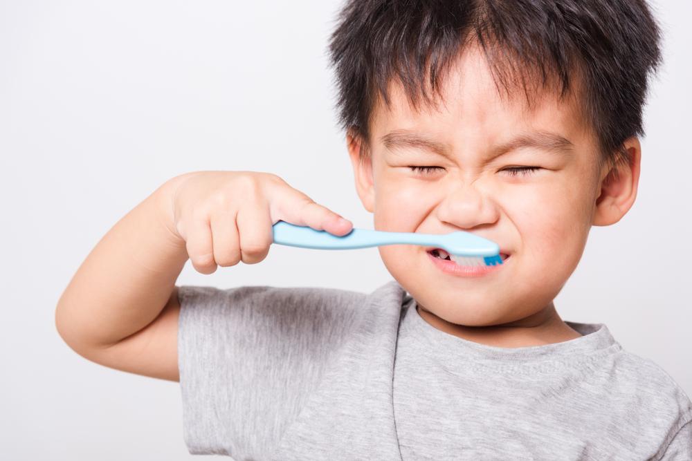 保育園で実践したいイヤイヤ期の歯磨き指導。子どもが楽しめる方法5選