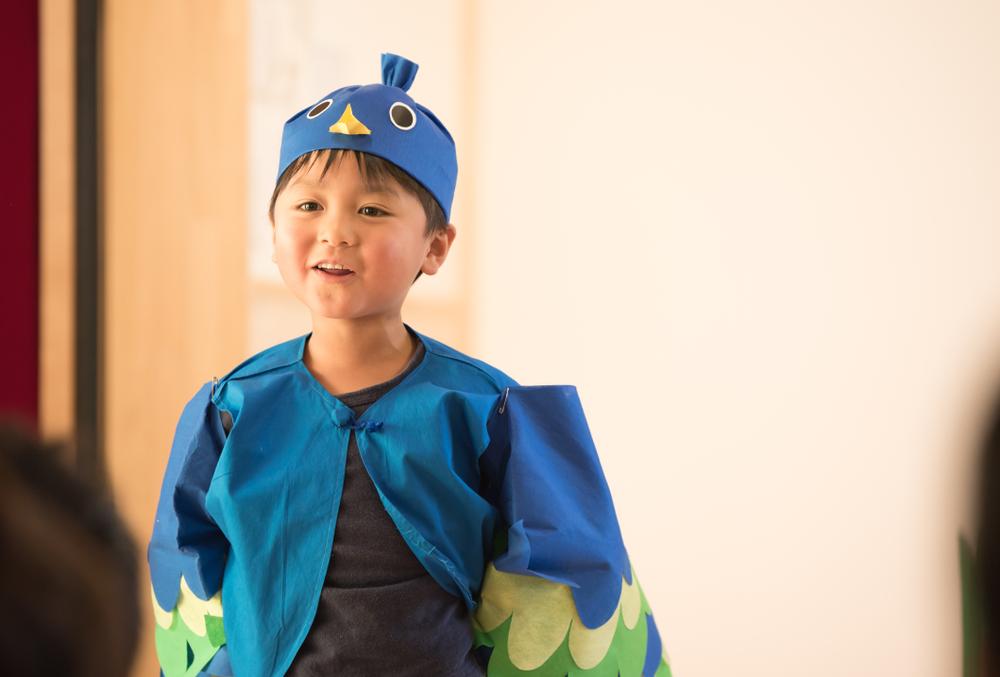 【年齢別】保育に導入できる劇遊びの題材10選!絵本や歌を活用したアイデア