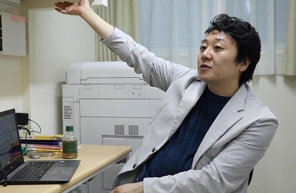 株式会社株式会社スクルドアンドカンパニー取締役管理本部兼経営企画室長 加藤卓様
