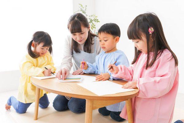 企業主導型保育園とは?企業主導型保育園の特徴と利用するメリット