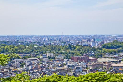 石川県の街