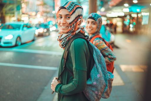 増加するムスリム旅行者